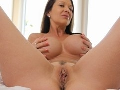 Raquel Devine in Secret Rendezvous - PureMature Video
