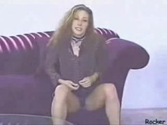 lustful vagina asks for ache