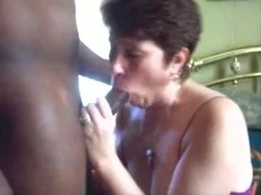 Hubby Movie Scene Tapes Fat Aged White Wife Fucking BBC