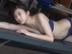 cute japanese idol