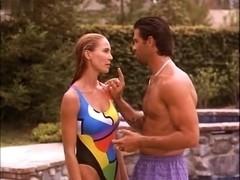 Erika Nann,Michelle Grassnick,Kathleen Kinmont in Final Impact (1991)