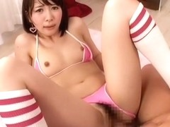 Incredible Japanese, Fetish adult clip