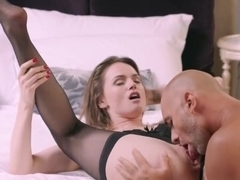 TUSHY Tori Black Has Incredible Anal Sex After Fashion Shoot