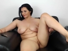 darkitten secret movie scene on 06/11/15 from chaturbate