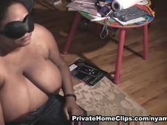 NastyNyAmateurs Movie Scene: Red Reg