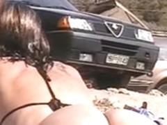 greek voyeur 42