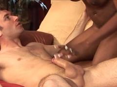 Fabulous pornstar in Incredible Interracial, Black and Ebony xxx movie