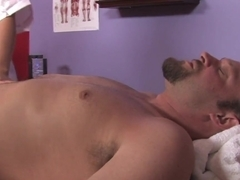 Exotic pornstar in Best Massage, HD porn video