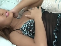Incredible pornstar Kayla Louise in crazy dildos/toys, masturbation sex scene