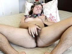 Anika Darling Masturbation