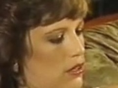 Fabulous retro porn video from the Golden Age