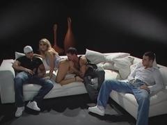 Incredible pornstar Kristi Lust in hottest anal, dp porn clip