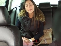 Fake Taxi Iva