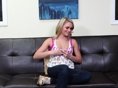 Casting Couch-X Video: Mia Malkova
