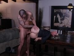 Crazy pornstars Justice Young, Devon Lee in Hottest MILF, Cumshots xxx clip