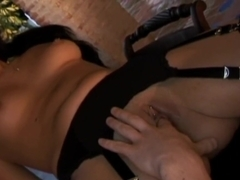 Best pornstar in fabulous brazilian, lingerie porn video