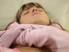 Crazy pornstar in Best Masturbation, Solo Girl sex movie