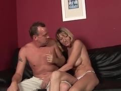 Horny pornstar Serena Stevens in hottest big tits, mature adult scene