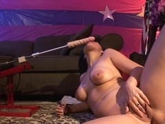 Best pornstar Angelica Raven in fabulous fetish, anal xxx movie