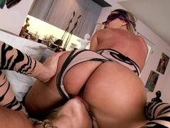 Horny pornstar in Exotic Latina, Big Tits adult video