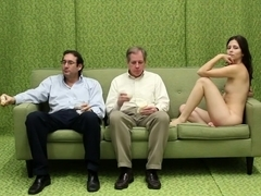 Incredible pornstar Monica Rise in Amazing Small Tits, Swallow porn scene