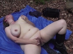 Hottest pornstar in Incredible Outdoor, Mature adult clip