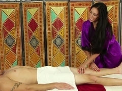 Hottest pornstars Brylee Remington, Romeo Price in Fabulous Massage, HD adult video