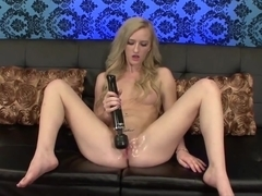 Crazy pornstar in Hottest Dildos/Toys, College porn video