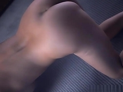 Incredible pornstar Sunny Leone in Hottest Big Ass, Brunette sex clip