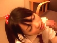 Hottest Japanese whore Riona Minami in Exotic POV, Cumshots JAV movie