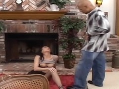 SinfulInterracial Video: Katrina Isis