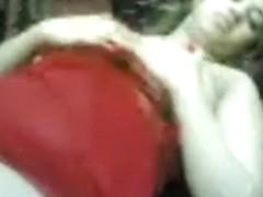 hot saudi angel in fuck with boyfriend