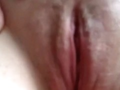 Widening my taut fuck holes