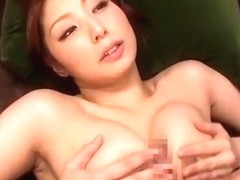 Hottest Japanese whore Hina Akiyoshi in Crazy POV, Couple JAV scene