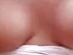 great POV pussyfuck and jizz flow