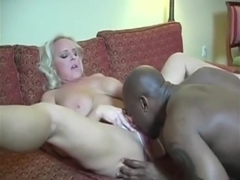Milf Housewife Broken-in By Bbc