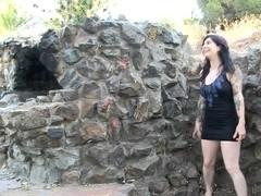 Scenic Hike! BurningAngel Video