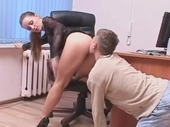 Lustful Russian Julia