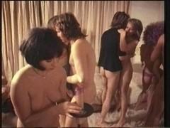 Vintage German Fuckfest 70