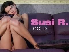 SUSI R. - Gold