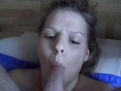 anal drilled and cum on her muff