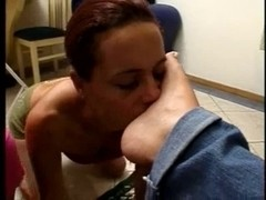 brazillian foot fetish-karizma