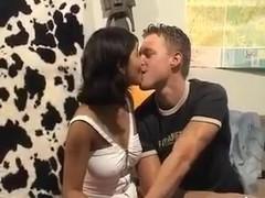 DutchGF Waking Up Orgasm