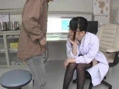 handjob clinic 2