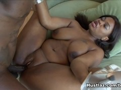 Shai Blakstar in Massive Cock Tryouts