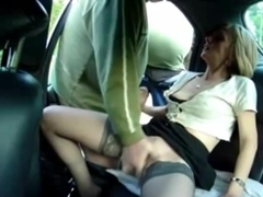 Amazing porn clip Dogging amateur incredible just for you
