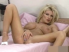 Brittany Andrews - Hot Nurse Classic (explicit)