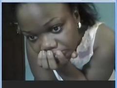 Amateur webcam porn video shows me masturbating