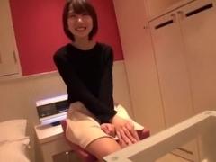 "Non-Professional AV experience shooting ""Yuko-chan"""