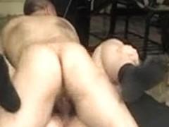 Sex On The Floor